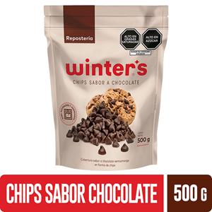 Chips Winter's 500g